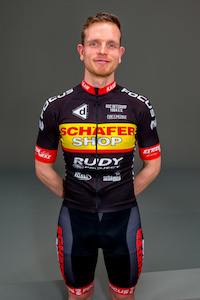 Björn Manthey