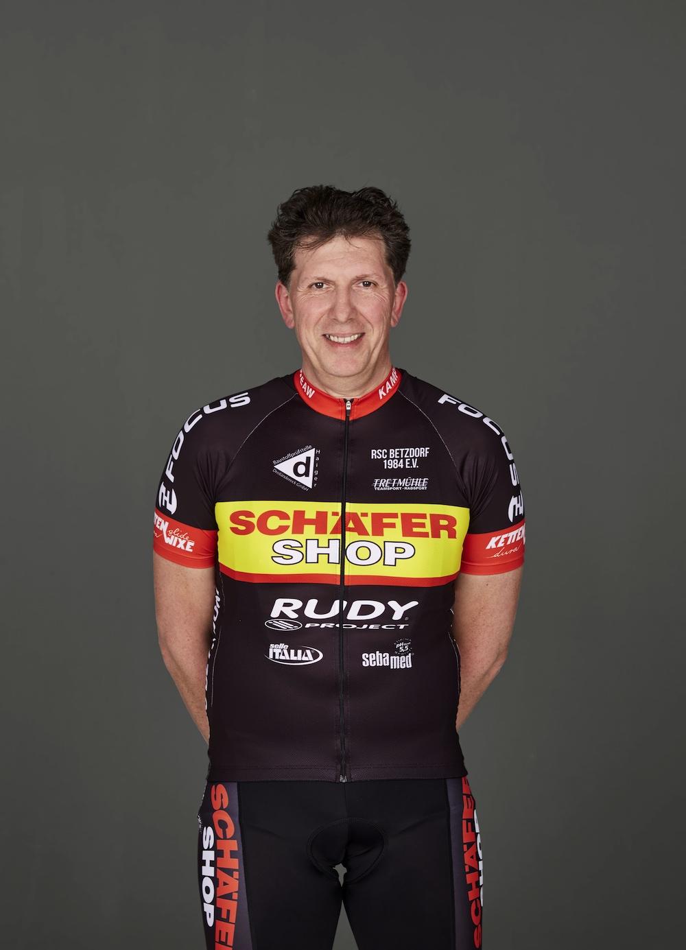 Götz Schumacher