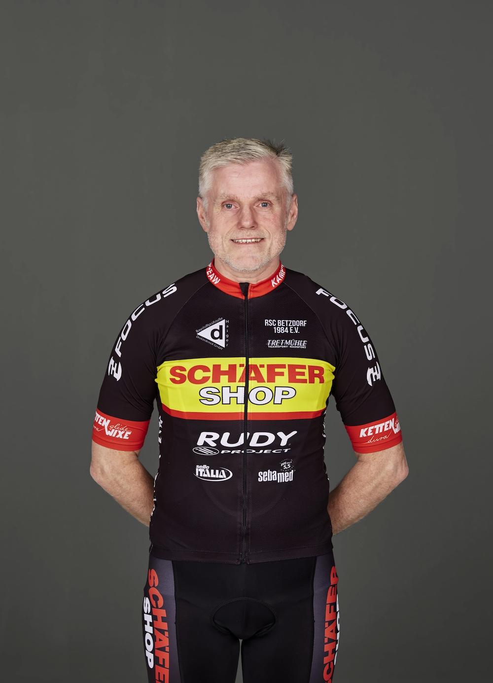 Michael Eckhard