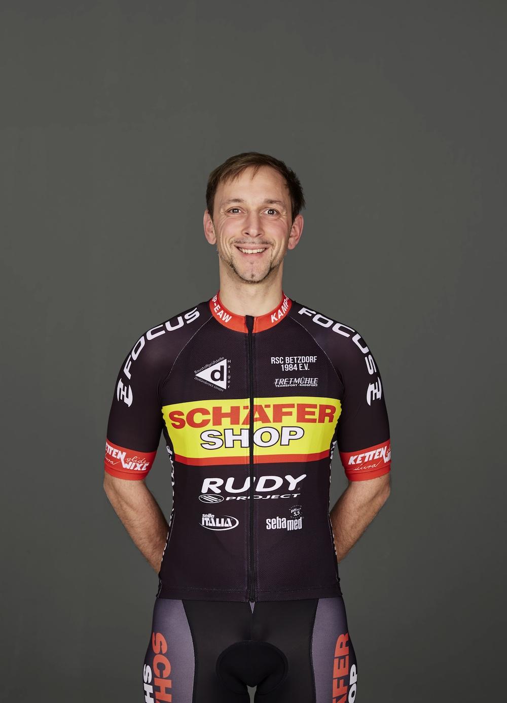 Sven Brucherseifer