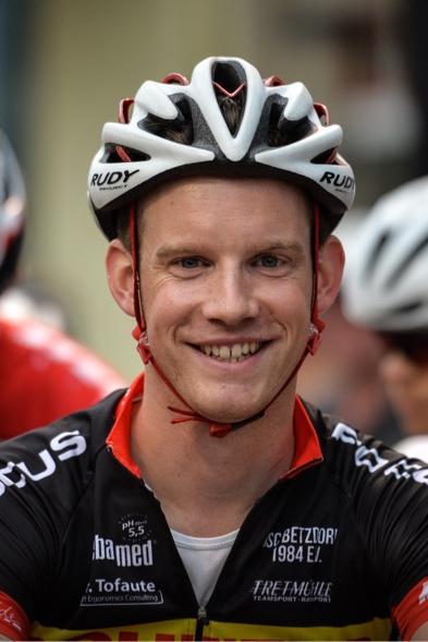 Bastian Ziemann